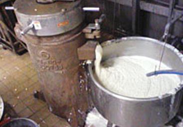 4.釜煮・加熱